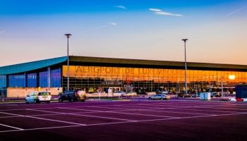 Luxembourg Airport: Airport Development Through Cost Management