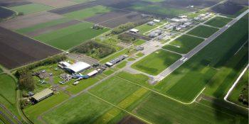 Lelystad Airport's 2030 masterplan