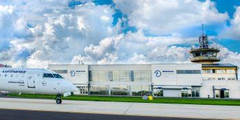 Debrecen Airport: Adaptive masterplan
