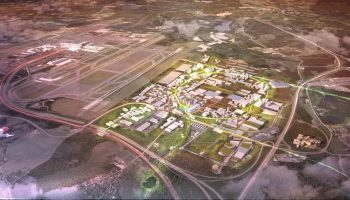 Airport City of Tomorrow – Planning the airport for the human dimension