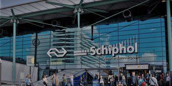 Transforming Schiphol's Multimodal Hub